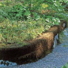 TURBAPÄTS (turveharkko) = block peat