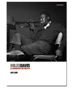 El músic definitiu amb la biografia definitiva.