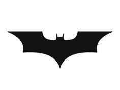 Batman Symbol Temporary Tattoo This 15 X 2 B W Is The Of Dark Knight Looking For A