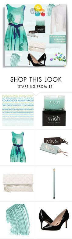 """""""Date Night with Hubby - It could happen"""" by lavendergal ❤ liked on Polyvore featuring P.A.R.O.S.H., BoConcept, RED Valentino, Laura Mercier, Chanel, BCBGeneration and malo"""