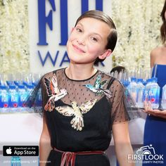 FIJI Water at the 68th Primetime Emmy Awards