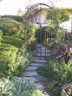 French+Garden+Design   9,789 french drain garden Home Design Photos