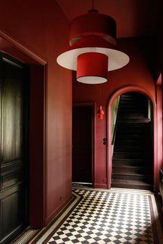 Interior Color.