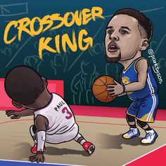 crossover king curry
