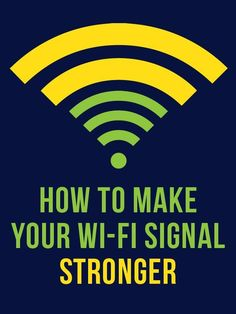 Whether you need a range extender, repeater, booster or just a better router location, these tips will help you optimize your Wi-Fi performance. home improvement hacks