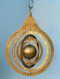 Brass alchemy...