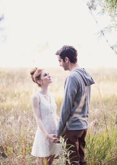 Alixann Loosle Photography: Katie + Nick Engagements (Denver, Colorado)