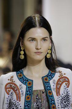 Oscar de la Renta Spring 2017 Ready-to-Wear Accessories Photos - Vogue