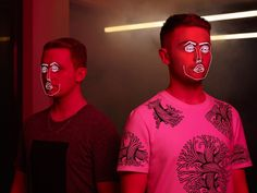 Disclosure Band Picture