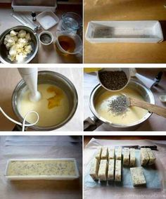 Homemade Soap Recipe ~ from http://www.savvyhomemade.com/the-basic-soap-recipe/
