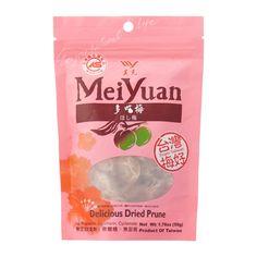Mei Yuan Delicious Prune | RedMart