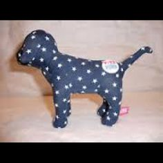 HELP! I'm looking for these! ELECTION DAY PUPS FROM PINK. Anything with stars/ stripes, or red white and blue! PINK Victoria's Secret Accessories
