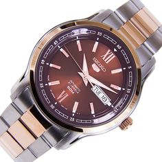 Seiko 5 Automatic Watch, Mobile Gadgets, 5 Bar, Omega Watch, Rolex Watches, Band, Earn Money, Mobiles, Heaven