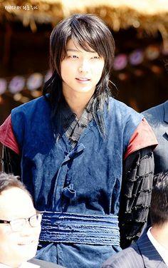Lee Joon Gi ★ @actor_jg #이준기  @JGshock #cahya