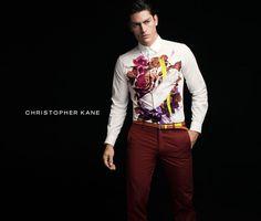 Christophe Kane | DESIGNERS | Simons | Tyson Ballou