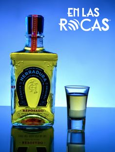 #Alcohol #EnLasRocas #Tequila