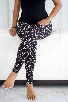 165a Klassy Kassy leggings