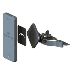 Mountek nGroove Snap 3 Magnetic Car Mount for Smartphones and Mini Tablets Mountek http://www.amazon.com/dp/B00MNXAFQ6/ref=cm_sw_r_pi_dp_gGqGub1TA028T