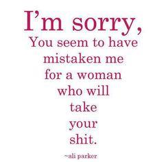 Don't make that mistake!