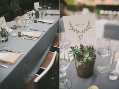 - inspiration marque table -