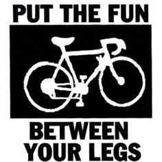 Between Thy Legs
