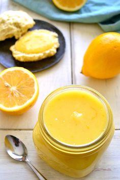 Homemade Lemon Curd | Community Post: 27 Heavenly Things To Make When Life Gives You Lemons