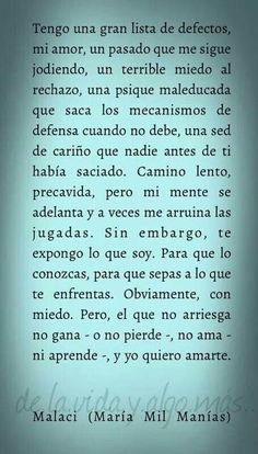 Think about it The Words, More Than Words, All You Need Is Love, Just In Case, Just For You, Favorite Quotes, Best Quotes, Ex Amor, Frases Love