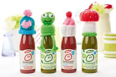 Make Hats For The Innocent Big Knit | Top Crochet Pattern Blog