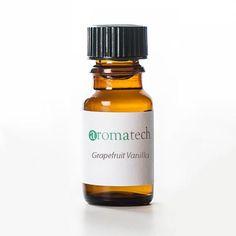 Inviting and Stimulating Aroma Oil Bundle   AromaTech