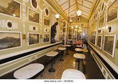 Resultado de imagen de roma caffe via dei condotti