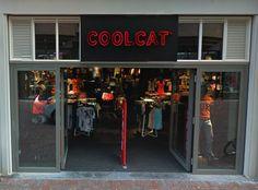 GROZA 'Moeilijk jaar' voor modeketen Coolcat http://www.groza.nl www.groza.nl, GROZA