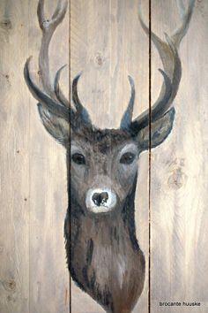 Kom Achterom: Schilders kunsten