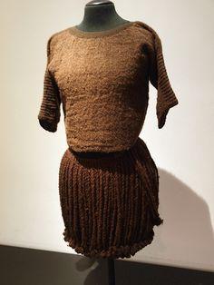 egtved girl 1370 BCE