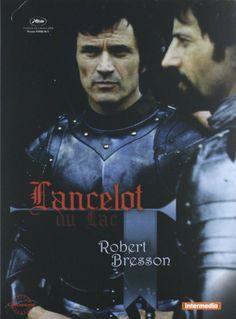 Lancelot du Lac [Vídeo] / [dirigida por] Robert Bresson. Ficha artístico-técnica: http://www.filmaffinity.com/es/film245297.html Signatura: CINE (ARQ) 186   Na biblioteca: http://kmelot.biblioteca.udc.es/record=b1428979~S1*gag