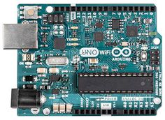 Buy Arduino UNO Wifi Development Board