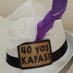 40 yaş parti şapkası    40 yaş kafası sapka #40yaskafasi #40yaş #40yaşparti #40yaşpartisi #40yaşpartifikirleri #40yaşçılgınparti #partişapkası bilgi için bedikyan@gmail.com