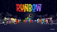 NXpress #22: 'Runbow' and a look back at 'Super Mario Galaxy'