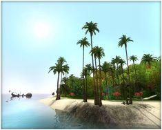 Latoya Sims: Castaway: Waikiki - tropical island Sims 3 Custom Worlds, Sims 3 Worlds, Sims Castaway, Sims 4, Summer Time, Paths, Tropical, Island, Adventure