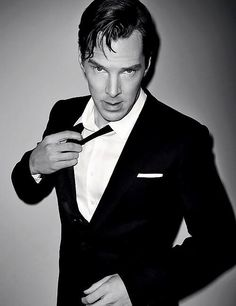 O_O such a gorgeous man. ♥