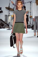 Nanette Lepore Spring 2013 Ready-to-Wear Collection on Style.com: Complete Collection