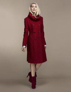 Luxury, Lady, Coat, Jackets, Style, Fashion, Down Jackets, Swag, Moda