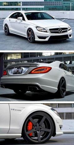 77 Best White Mercedes Benz Design and Modifications trends http://pistoncars.com/77-best-white-mercedes-benz-design-modifications-4281