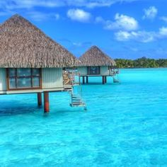 Holiday Destination, time to relax.