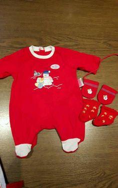 Baby born Weihnachts-Set  in Spielzeug, Puppen & Zubehör, Babypuppen & Zubehör   eBay!