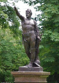 Gladiator - Pius Weloński