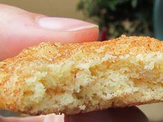 sugar cookie cake recipe | Passports and Prada: Snickerdoodles & Sugar Cookies.