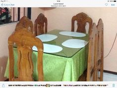 Dining Table For Sale Philippines