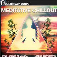 Soundtrack Loops Meditative Chillout WAV Ni MASCHiNE Full Download