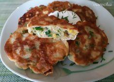 Kefir, Pancakes, Vegetarian, Breakfast, Food, Hana, Basket, Morning Coffee, Essen