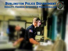 #Recruitment The Bur